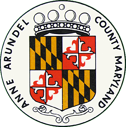 Anne Arundel County MD logo