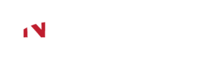 NetorianLogo_NRedWhite Logo