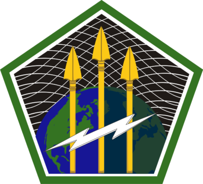 US_Army_Cyber_Command_SSI Logo