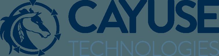 cayuse technologies logo